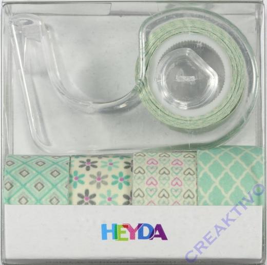 Heyda Deko Tapes Mini mint