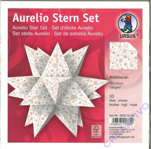 Aurelio Stern Set Aldebaran