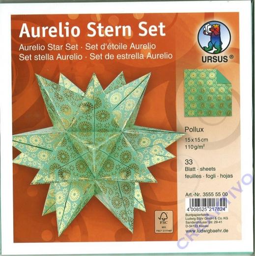 Aurelio Stern Set Pollux
