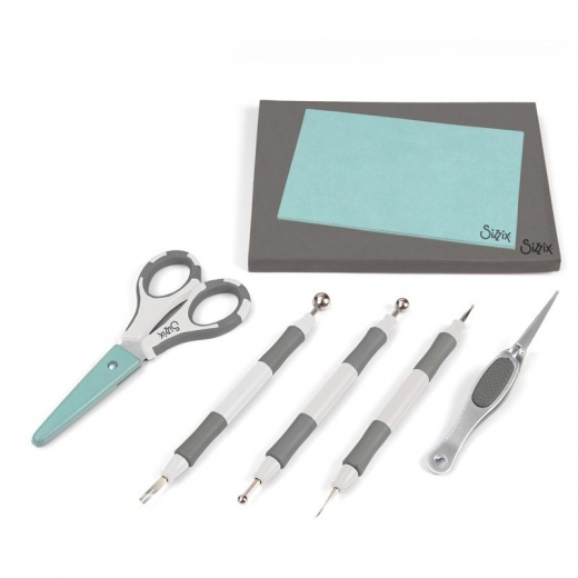 Sizzix Accessory - Paper Sculpting Kit