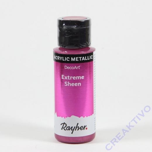 Extreme Sheen pink