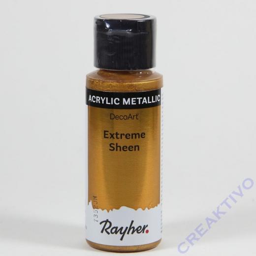 Extreme Sheen bronze