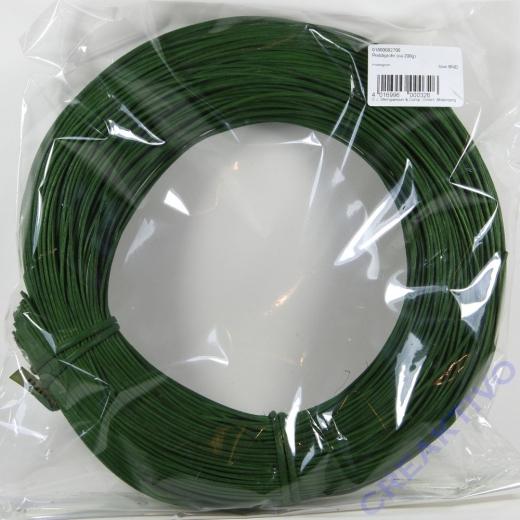 Peddigrohr 1,75mm moosgrün