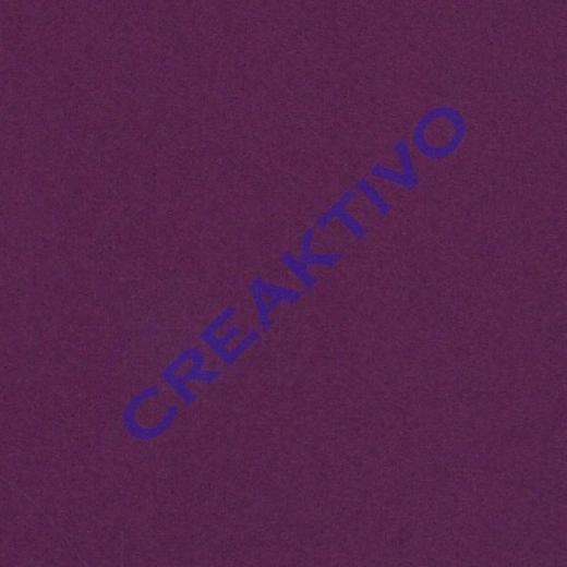 Knorr Bastelfilz Bogen 20x30 150g/m² hellviolett