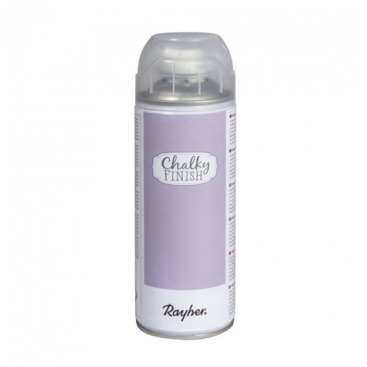 Chalky Finish Spray - lavendel