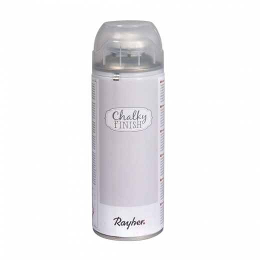 Chalky Finish Spray - steingrau