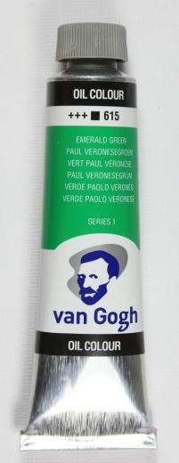 Van Gogh Ölfarbe 40ml Paul Veronesegrün