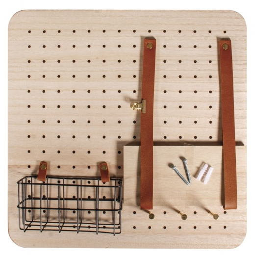 Starter Set Pin&Peg