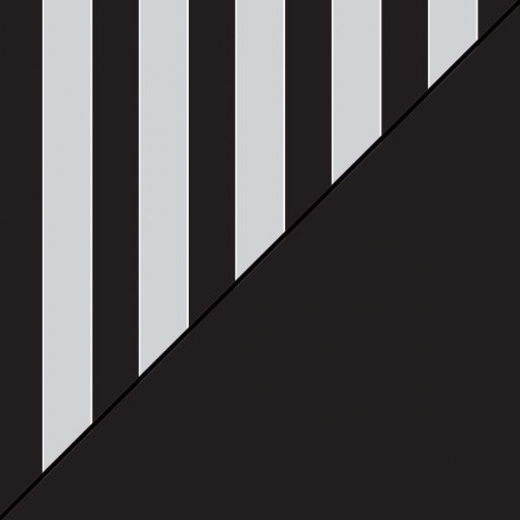 Scrapbooking-Papier Blockstreifen 30,5x30,5xm 190g/m²