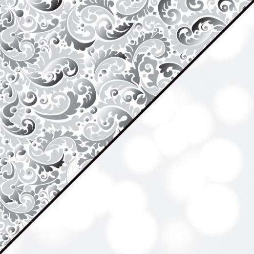 Scrapbooking-Papier Ranken 30,5x30,5xm 190g/m²