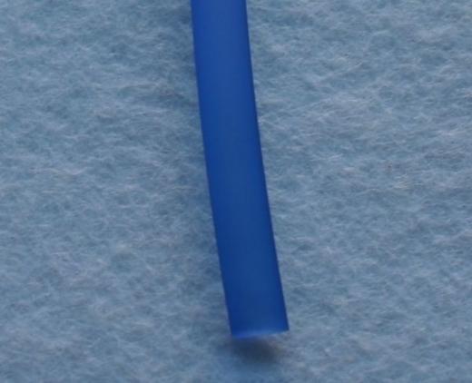 PVC-Band 6mm dunkelblau 1cm