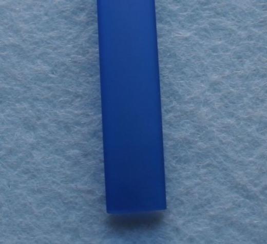 PVC-Band 10mm dunkelblau 1cm