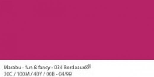 Marabu Fun & Fancy Window Color 80ml bordeaux (Restbestand)