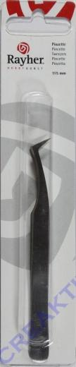 Rayher Pinzette 11,5cm