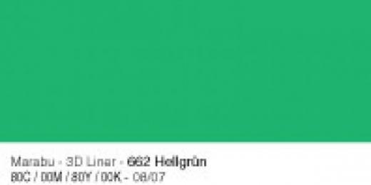 Marabu 3D Liner 25ml hellgrün