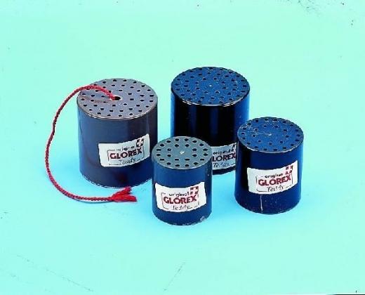 Brummstimme Kunststoff klein 48x52mm