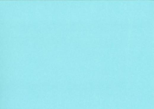 Heyda Fotokarton 50x70 cm 300g/m² hellblau