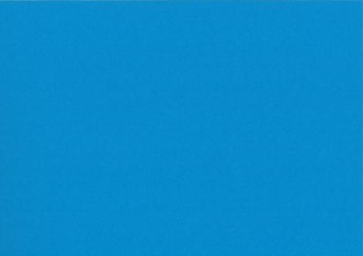 Heyda Tonpapier 50x70 cm 130g/m² himmelblau