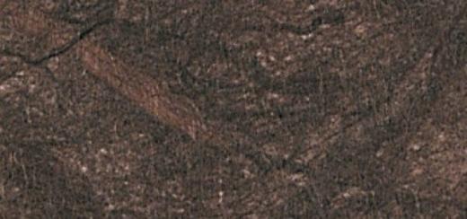 Japanseide Strohseide Bogen 50x70 cm dunkelbraun