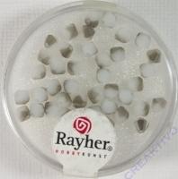 Swarovski Kristall-Schliffperlen Star 4mm 40St rauchtopaz