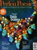 Perlen Poesie Nr. 10 2011 - Das Magazin für Perlenkunst