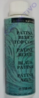 Modern Options Blaue Patina 118ml