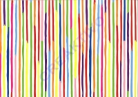 Motiv-Fotokarton 300g/qm 50x70cm Linien