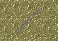 Bastelkarton 300g/qm 50x70cm Gold Muster