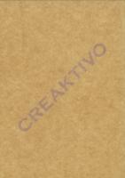 Pergamin Transparentpapier 70x100cm hautfarbe