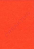Pergamin Transparentpapier 70x100cm orange