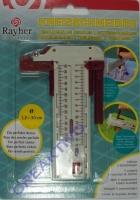 Kreisschneider 1,2 - 30 cm