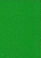 Bastel-Velourspapier 20x30 cm hellgrün Velourpapier