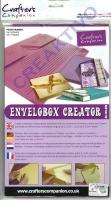 Zusatzboard Envelobox Creator für den Ultimate Pro