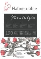 Nostalgie Skizzenblock DIN A3 50 Blatt