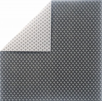 Scrapbooking Papier Black Orient