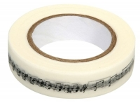 Rayher Washi Tape Noten