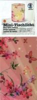 Mini-Tischlicht Schmetterlinge 1