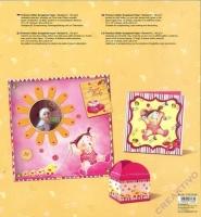 Premium Glitter Scrapbook Paper Version 6