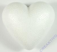 Styropor-Herz 5cm
