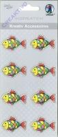 Kreativ Accessoires - Fische
