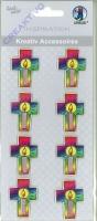 Kreativ Accessoires - Kreuze