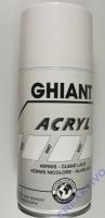 Ghiant Acrylfirnisspray matt