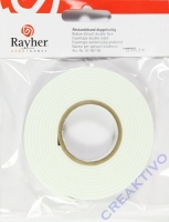Abstandsband doppelseitig 12mm