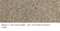 Marabu Contours & Effects Liner 25ml Glitter-Schlamm
