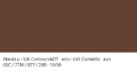 Marabu Contours & Effects Liner 25ml dunkelbraun
