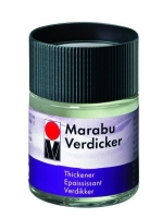 Marabu Silk Verdicker 50ml