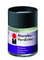 Marabu Silk Verdicker 50ml