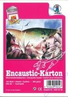 Encaustic Karton DIN A6 100 Blatt