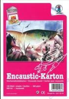 Encaustic Karton DIN A5 100 Blatt