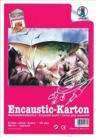 Encaustic Karton DIN A4 50 Blatt